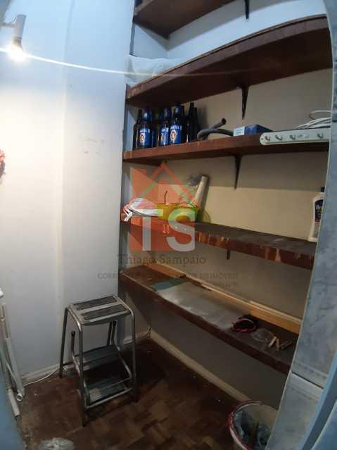 3013fd2a-6703-47e2-8bac-5d331d - Apartamento à venda Rua Piauí,Todos os Santos, Rio de Janeiro - R$ 265.000 - TSAP30125 - 12