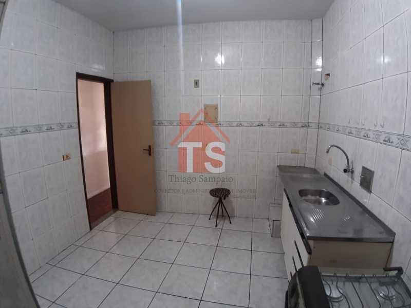 73600161-a024-41f6-82ea-34602a - Apartamento à venda Rua Piauí,Todos os Santos, Rio de Janeiro - R$ 265.000 - TSAP30125 - 18