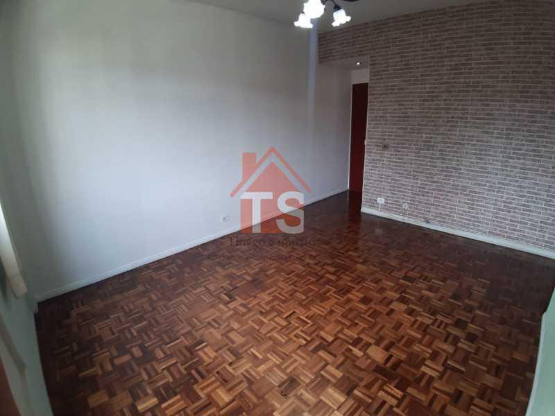 b0ff7ee4-8ce8-470c-ac48-fca432 - Apartamento à venda Rua Piauí,Todos os Santos, Rio de Janeiro - R$ 265.000 - TSAP30125 - 1