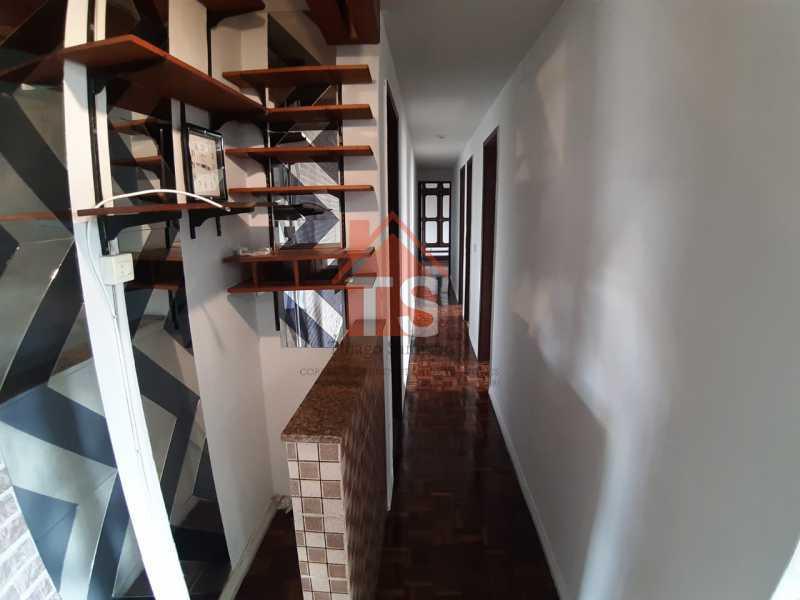 d15b2631-04c4-4cf4-b231-a92183 - Apartamento à venda Rua Piauí,Todos os Santos, Rio de Janeiro - R$ 265.000 - TSAP30125 - 20