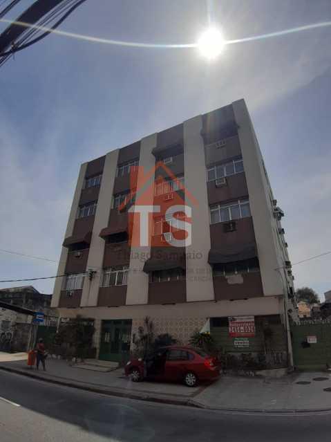 d0783976-fbe4-4abc-9134-f2d46f - Apartamento à venda Rua Piauí,Todos os Santos, Rio de Janeiro - R$ 265.000 - TSAP30125 - 21