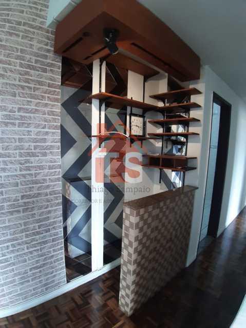 e86deb3f-4896-47dc-8bdb-54c994 - Apartamento à venda Rua Piauí,Todos os Santos, Rio de Janeiro - R$ 265.000 - TSAP30125 - 23