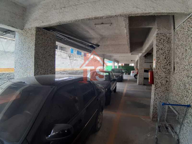 e958cd9b-9ae0-4247-b7d1-7d9add - Apartamento à venda Rua Piauí,Todos os Santos, Rio de Janeiro - R$ 265.000 - TSAP30125 - 24