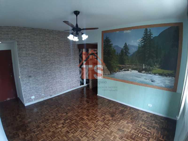 ec86dd9a-ac1e-4e31-90b0-0c5b01 - Apartamento à venda Rua Piauí,Todos os Santos, Rio de Janeiro - R$ 265.000 - TSAP30125 - 27