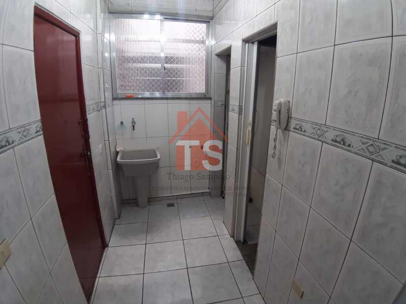 f4bda3a0-e5ee-42c9-8d79-a81a1c - Apartamento à venda Rua Piauí,Todos os Santos, Rio de Janeiro - R$ 265.000 - TSAP30125 - 28