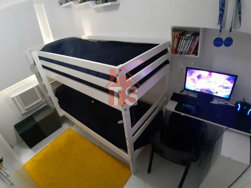 1fe6fc49-ae00-4bb4-9a6b-452ceb - Apartamento à venda Rua Eulina Ribeiro,Engenho de Dentro, Rio de Janeiro - R$ 249.000 - TSAP20202 - 4