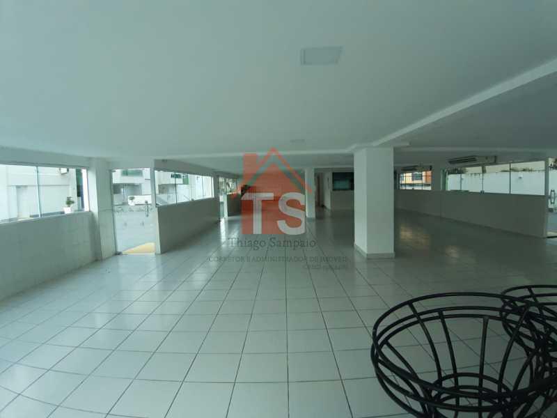 2c8a6820-a49a-46fe-93cb-3e560b - Apartamento à venda Rua Eulina Ribeiro,Engenho de Dentro, Rio de Janeiro - R$ 249.000 - TSAP20202 - 5
