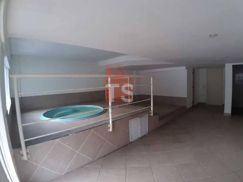 2e6849ad-9abf-4485-965f-5d7e8c - Apartamento à venda Rua Eulina Ribeiro,Engenho de Dentro, Rio de Janeiro - R$ 249.000 - TSAP20202 - 6