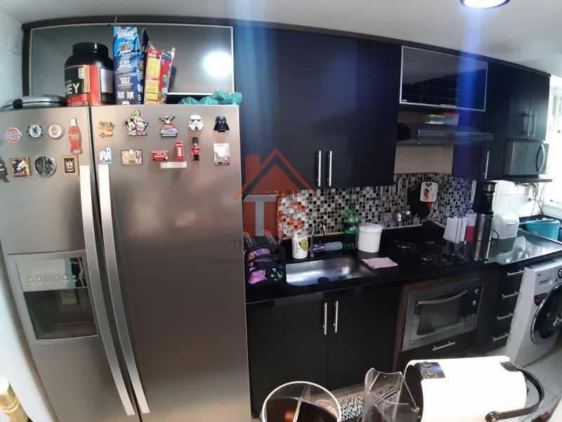 6ebb48a5-b17d-4b73-b022-4d2e44 - Apartamento à venda Rua Eulina Ribeiro,Engenho de Dentro, Rio de Janeiro - R$ 249.000 - TSAP20202 - 8