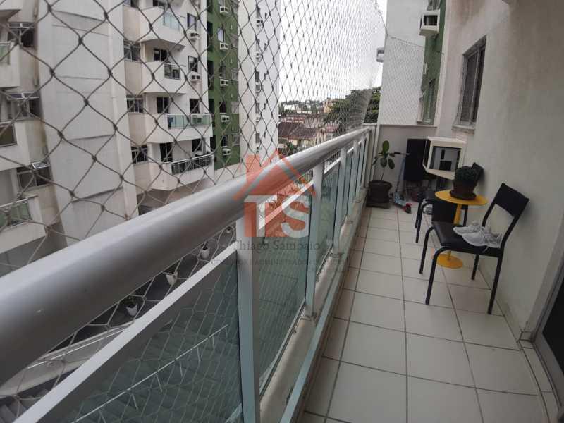 8c491f69-1431-43ce-beef-6f486c - Apartamento à venda Rua Eulina Ribeiro,Engenho de Dentro, Rio de Janeiro - R$ 249.000 - TSAP20202 - 9