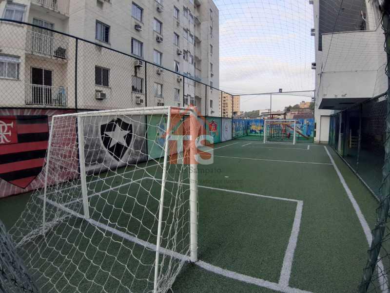 9d400ee7-5f6c-49bb-9921-2958c6 - Apartamento à venda Rua Eulina Ribeiro,Engenho de Dentro, Rio de Janeiro - R$ 249.000 - TSAP20202 - 10
