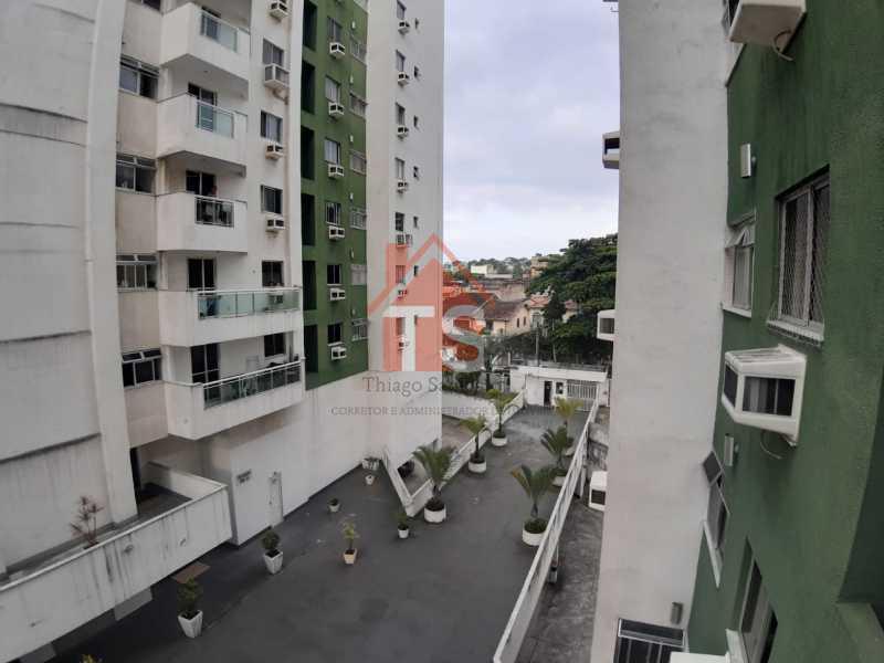 049e1ed6-9643-4e4a-bf72-6eaf84 - Apartamento à venda Rua Eulina Ribeiro,Engenho de Dentro, Rio de Janeiro - R$ 249.000 - TSAP20202 - 11