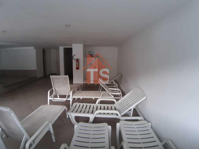 62b55624-8f00-4e4e-8ea2-fc2c2b - Apartamento à venda Rua Eulina Ribeiro,Engenho de Dentro, Rio de Janeiro - R$ 249.000 - TSAP20202 - 12