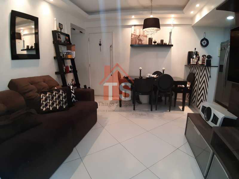 89f6183b-ebe8-4481-afc0-add214 - Apartamento à venda Rua Eulina Ribeiro,Engenho de Dentro, Rio de Janeiro - R$ 249.000 - TSAP20202 - 13