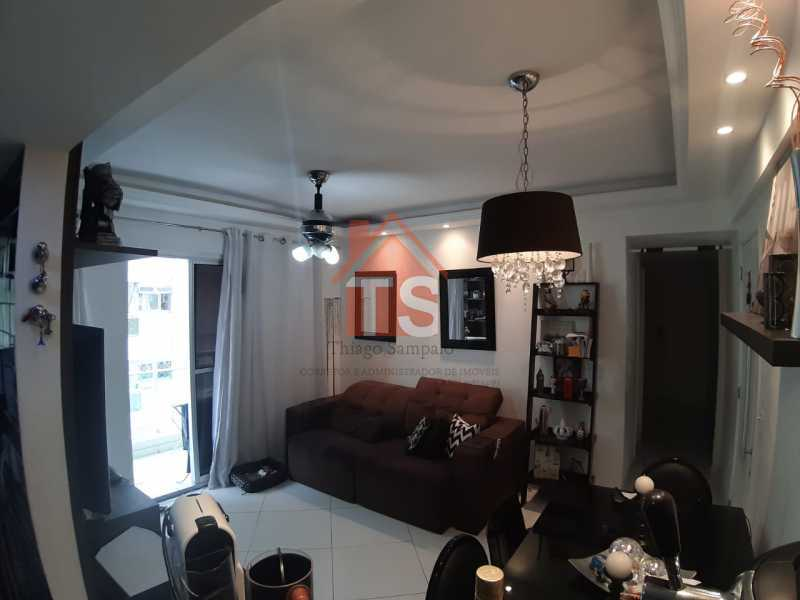 97eaaf69-c512-414c-9408-4d0254 - Apartamento à venda Rua Eulina Ribeiro,Engenho de Dentro, Rio de Janeiro - R$ 249.000 - TSAP20202 - 14