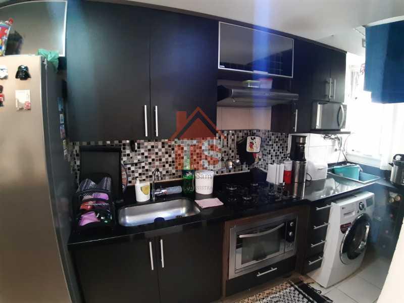832b9472-c8be-48d4-825c-b98500 - Apartamento à venda Rua Eulina Ribeiro,Engenho de Dentro, Rio de Janeiro - R$ 249.000 - TSAP20202 - 15