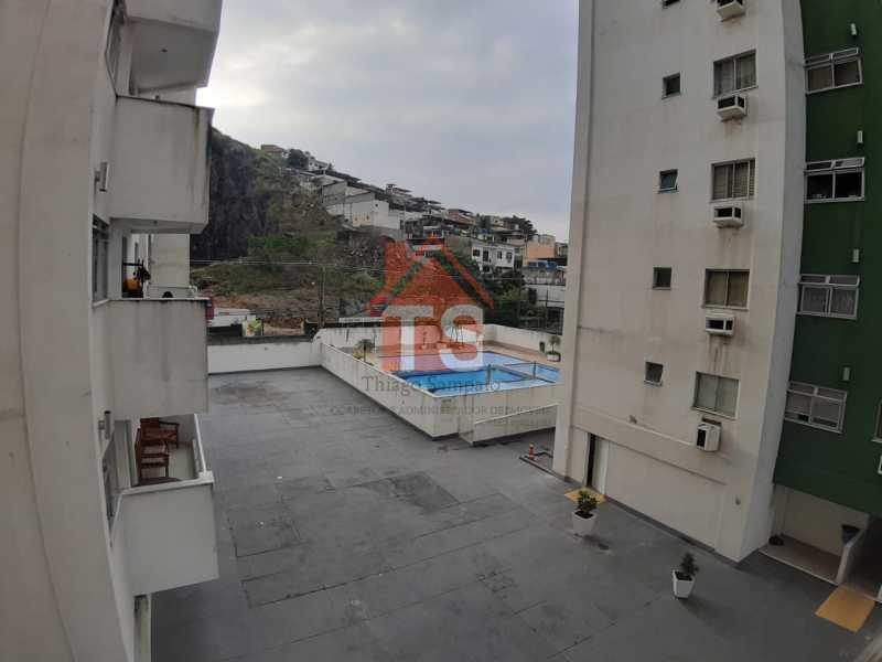 845e4a93-1da7-4a3c-9a7e-e09cb1 - Apartamento à venda Rua Eulina Ribeiro,Engenho de Dentro, Rio de Janeiro - R$ 249.000 - TSAP20202 - 16