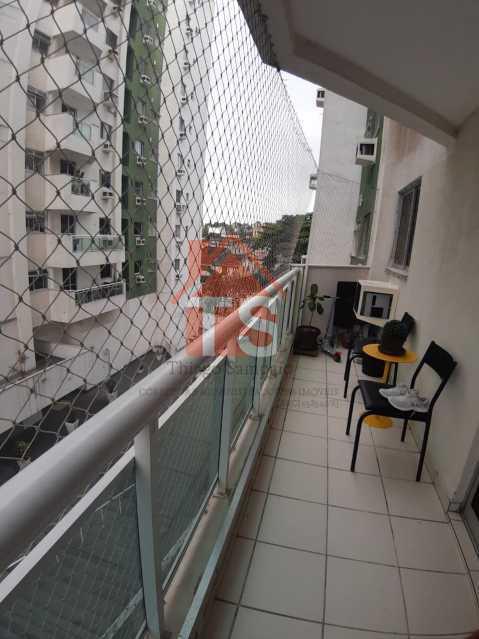 969eafa4-6426-4f61-892b-385ca3 - Apartamento à venda Rua Eulina Ribeiro,Engenho de Dentro, Rio de Janeiro - R$ 249.000 - TSAP20202 - 17