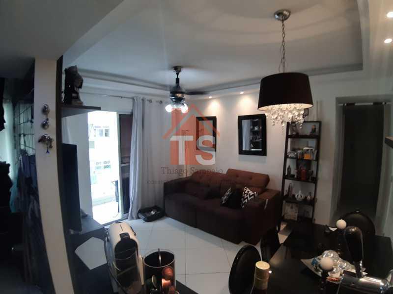 217486cb-32c3-4554-9953-471020 - Apartamento à venda Rua Eulina Ribeiro,Engenho de Dentro, Rio de Janeiro - R$ 249.000 - TSAP20202 - 18