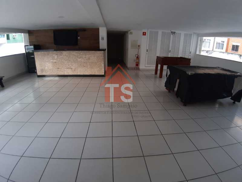 8042491e-dbca-4732-9c6f-632ec7 - Apartamento à venda Rua Eulina Ribeiro,Engenho de Dentro, Rio de Janeiro - R$ 249.000 - TSAP20202 - 19