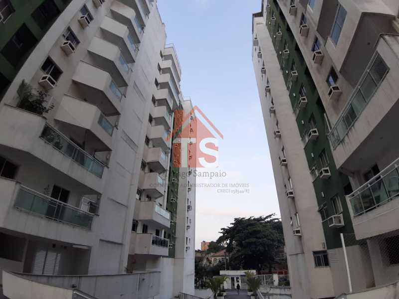 add039c6-0883-4e15-8ec9-490860 - Apartamento à venda Rua Eulina Ribeiro,Engenho de Dentro, Rio de Janeiro - R$ 249.000 - TSAP20202 - 20