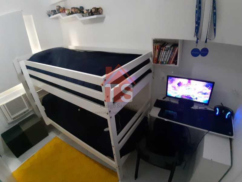 ae8e2985-7a75-4967-ac0e-4c26fe - Apartamento à venda Rua Eulina Ribeiro,Engenho de Dentro, Rio de Janeiro - R$ 249.000 - TSAP20202 - 21