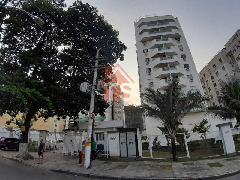b5947865-565a-42de-b119-30189c - Apartamento à venda Rua Eulina Ribeiro,Engenho de Dentro, Rio de Janeiro - R$ 249.000 - TSAP20202 - 22
