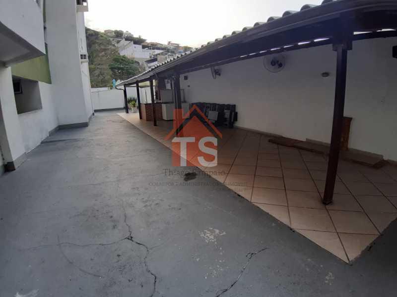 c04f4338-9fa1-4e37-ac48-e23ae9 - Apartamento à venda Rua Eulina Ribeiro,Engenho de Dentro, Rio de Janeiro - R$ 249.000 - TSAP20202 - 23