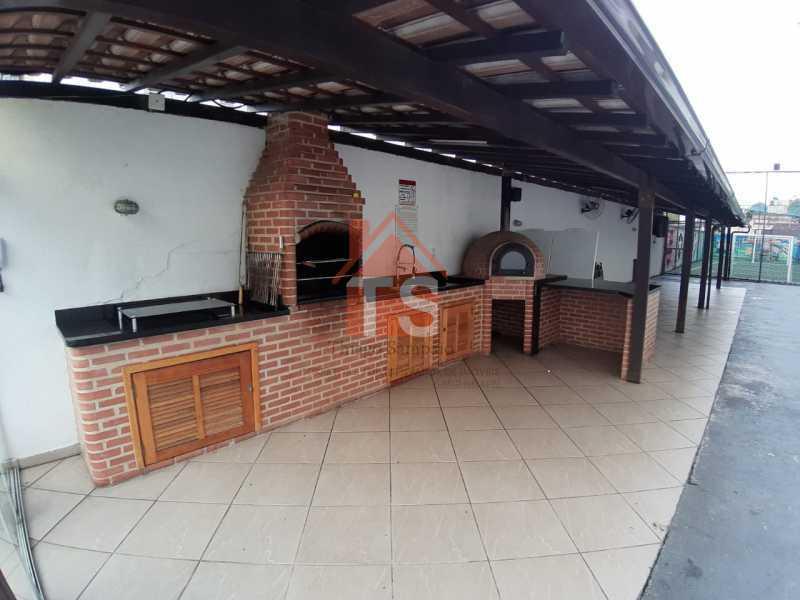 e47c56fe-3af0-43dc-9772-54d2d0 - Apartamento à venda Rua Eulina Ribeiro,Engenho de Dentro, Rio de Janeiro - R$ 249.000 - TSAP20202 - 24