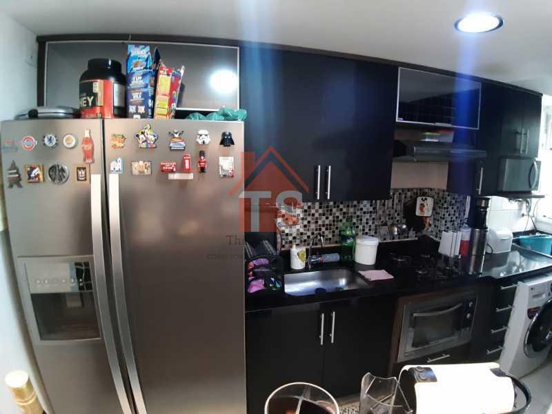 eeea7c18-7c00-42da-80f9-388d92 - Apartamento à venda Rua Eulina Ribeiro,Engenho de Dentro, Rio de Janeiro - R$ 249.000 - TSAP20202 - 25