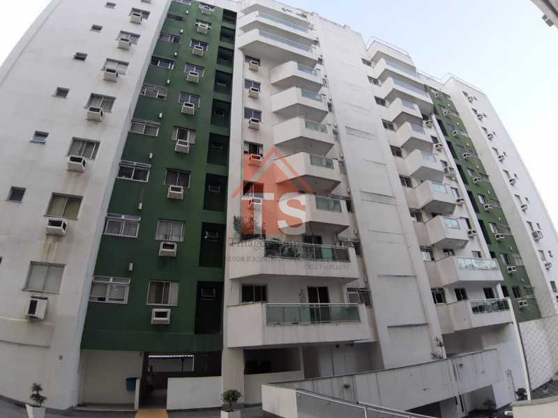 fdb79d4c-aa1e-4466-b1e3-d97ef5 - Apartamento à venda Rua Eulina Ribeiro,Engenho de Dentro, Rio de Janeiro - R$ 249.000 - TSAP20202 - 26