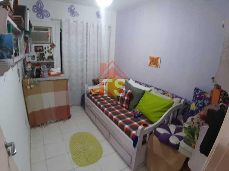 4d5d120b-1343-4954-9e9c-4ab640 - Apartamento 4 quartos à venda Todos os Santos, Rio de Janeiro - R$ 650.000 - TSAP40016 - 4
