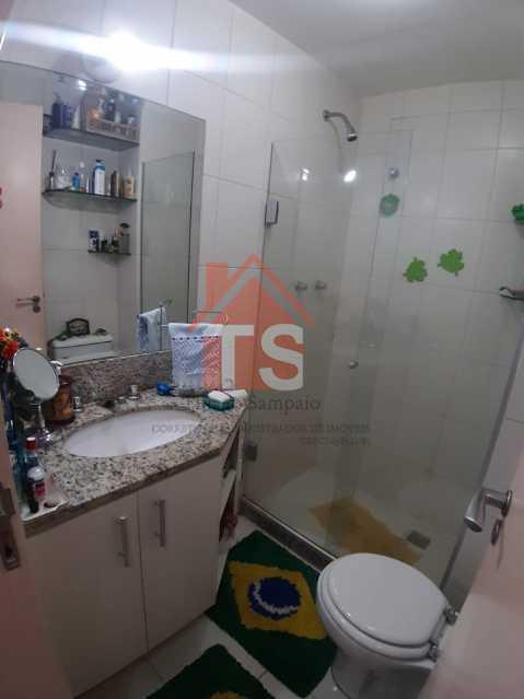 4f9310af-f494-418e-96a9-6f0a47 - Apartamento 4 quartos à venda Todos os Santos, Rio de Janeiro - R$ 650.000 - TSAP40016 - 5