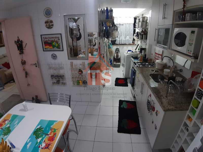 9e58d7ba-cddc-4b1c-9736-5471ba - Apartamento 4 quartos à venda Todos os Santos, Rio de Janeiro - R$ 650.000 - TSAP40016 - 6