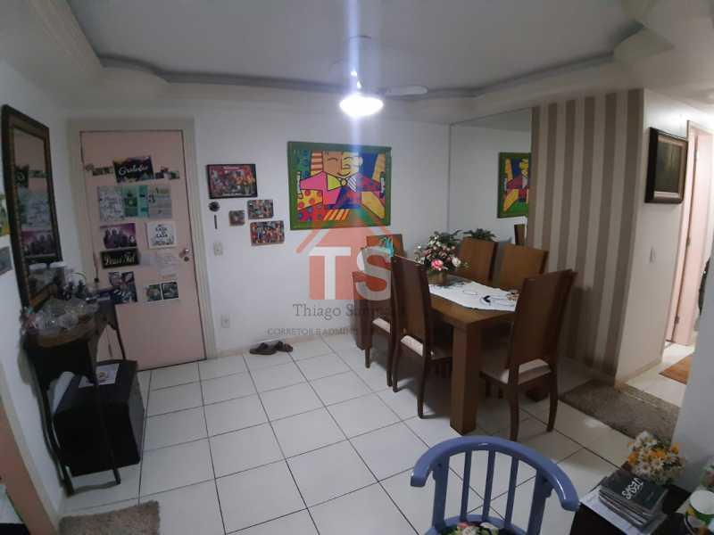 9eed75b7-e8a0-4105-8352-d0cc50 - Apartamento 4 quartos à venda Todos os Santos, Rio de Janeiro - R$ 650.000 - TSAP40016 - 7