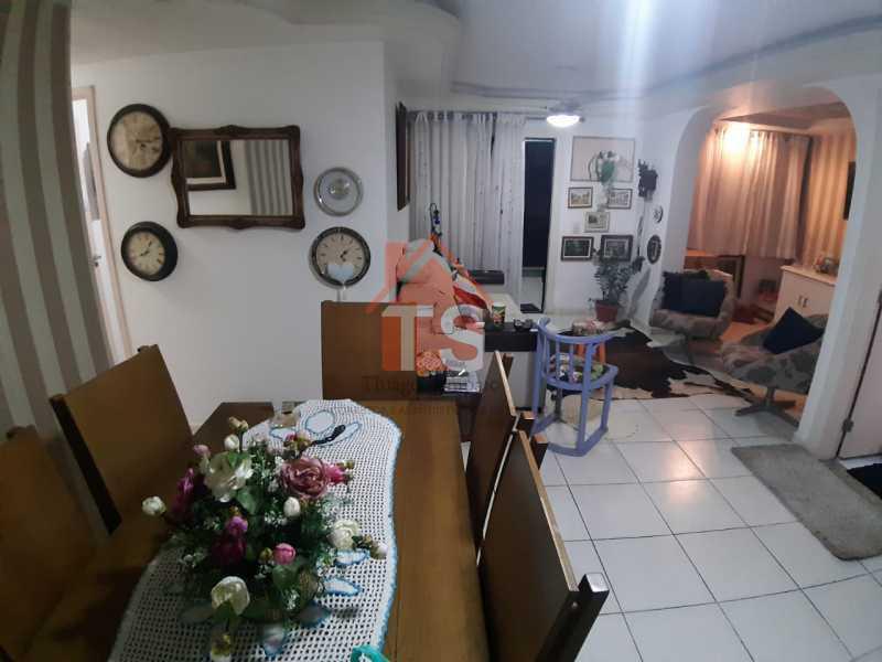 14e85d45-d411-4879-a281-5cd1e9 - Apartamento 4 quartos à venda Todos os Santos, Rio de Janeiro - R$ 650.000 - TSAP40016 - 8