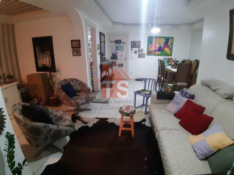 51fa8bf7-c734-4e2d-b970-eb9b44 - Apartamento 4 quartos à venda Todos os Santos, Rio de Janeiro - R$ 650.000 - TSAP40016 - 9