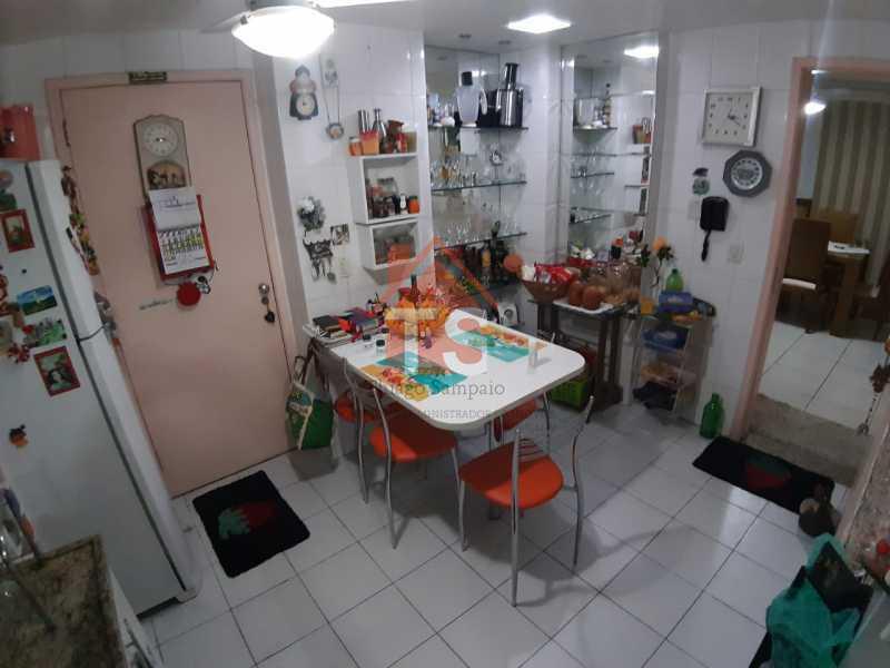 147c7e0e-04a7-4a79-994a-4cbfb1 - Apartamento 4 quartos à venda Todos os Santos, Rio de Janeiro - R$ 650.000 - TSAP40016 - 10