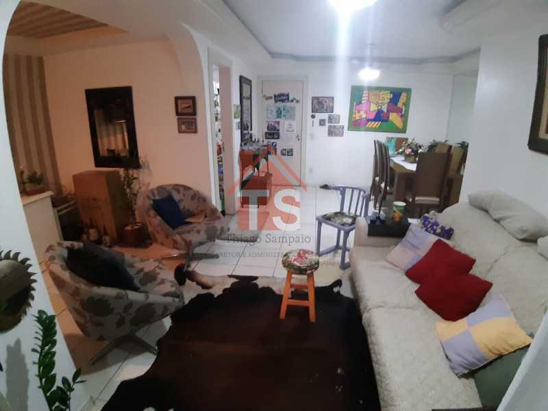 9639a897-d41c-47a4-9faf-aac041 - Apartamento 4 quartos à venda Todos os Santos, Rio de Janeiro - R$ 650.000 - TSAP40016 - 1
