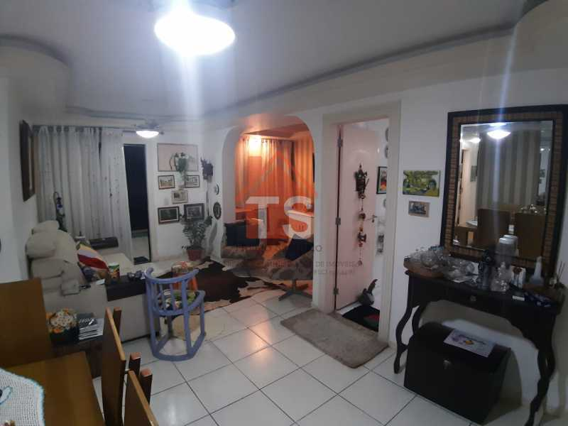 23004203-8251-4c2b-b949-1dc48f - Apartamento 4 quartos à venda Todos os Santos, Rio de Janeiro - R$ 650.000 - TSAP40016 - 11