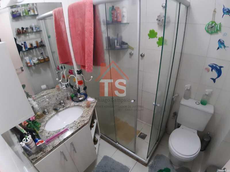 a3e5af95-bd81-4381-8906-0ed68d - Apartamento 4 quartos à venda Todos os Santos, Rio de Janeiro - R$ 650.000 - TSAP40016 - 12