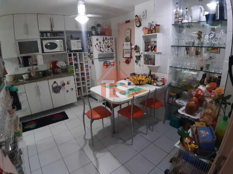 c0f72e1a-f704-40f8-a705-5c040f - Apartamento 4 quartos à venda Todos os Santos, Rio de Janeiro - R$ 650.000 - TSAP40016 - 14