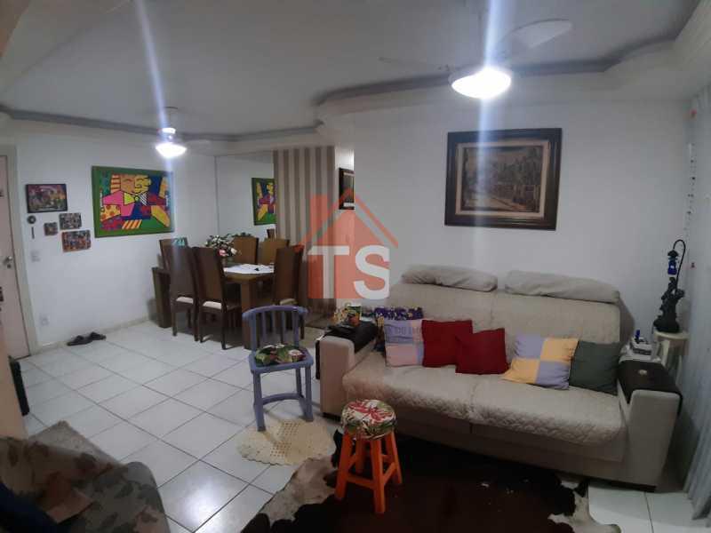 cf616508-5012-4759-8b74-d0a7c7 - Apartamento 4 quartos à venda Todos os Santos, Rio de Janeiro - R$ 650.000 - TSAP40016 - 16