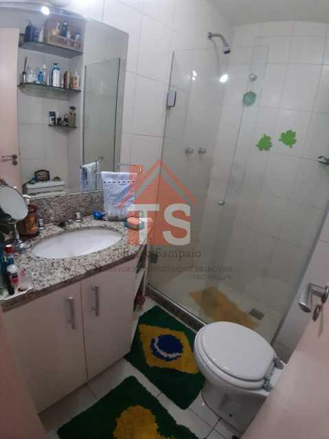 d297319d-e032-4941-bc03-bd611b - Apartamento 4 quartos à venda Todos os Santos, Rio de Janeiro - R$ 650.000 - TSAP40016 - 18