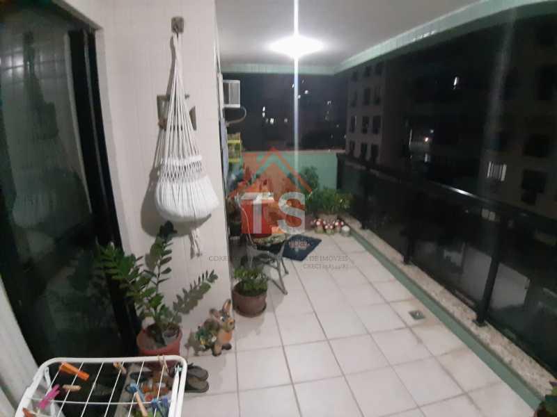 e0b6f4e0-f076-493b-b014-9225a0 - Apartamento 4 quartos à venda Todos os Santos, Rio de Janeiro - R$ 650.000 - TSAP40016 - 19