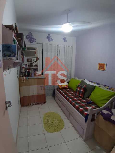 ea272dfc-a2c4-4444-9d06-41cdf6 - Apartamento 4 quartos à venda Todos os Santos, Rio de Janeiro - R$ 650.000 - TSAP40016 - 20