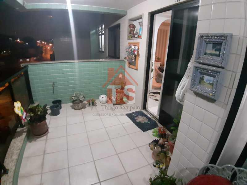 eb8a5cba-c730-41d8-8fc2-4fb8f4 - Apartamento 4 quartos à venda Todos os Santos, Rio de Janeiro - R$ 650.000 - TSAP40016 - 21