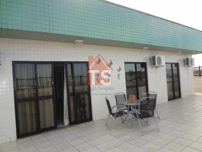 918030002784844 - Apartamento 4 quartos à venda Todos os Santos, Rio de Janeiro - R$ 650.000 - TSAP40016 - 27