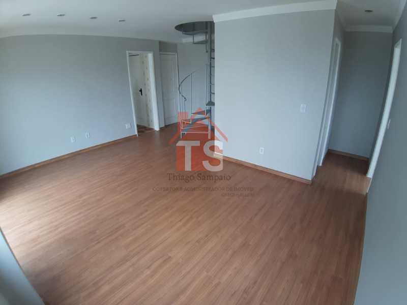 8fcf1317-c510-4c3a-b6af-025130 - Cobertura à venda Rua Padre Ildefonso Penalba,Méier, Rio de Janeiro - R$ 479.000 - TSCO30013 - 1