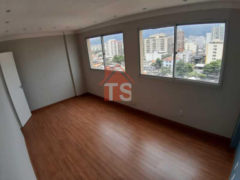 40bb2ef9-85f4-4433-ac16-1b434b - Cobertura à venda Rua Padre Ildefonso Penalba,Méier, Rio de Janeiro - R$ 479.000 - TSCO30013 - 14